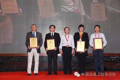 中国设备管理协会副会长兼秘书长牛昌文